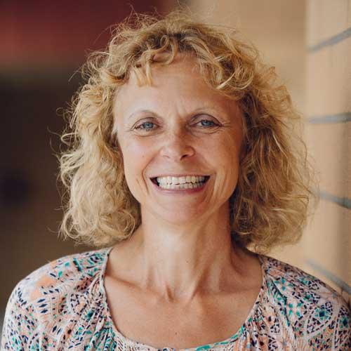 Karen Fernald