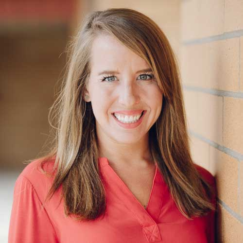 Sarah Cundiff