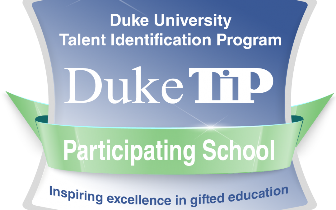 Duke Talent Identification Program (TIP)